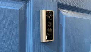 CES 2019 – Ring lance un judas optique connecté, le Door View Cam