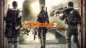 The Division 2 snobera Steam pour l'Epic Games Store