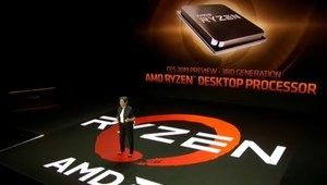 CES 2019 – AMD: premiers détails sur les Ryzen 7 nm prévus pour l'été