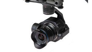 L'objectif Laowa 9mm f/2,8 Zero-D disponible pour les drones DJI