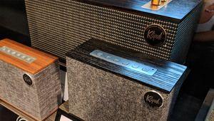 CES 2019 – Klipsch renouvelle sa gamme d'enceintes sans fil