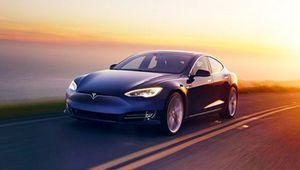 Arrêt des Tesla Model S et X dans leur version 75 kWh