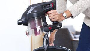 Bon plan – L'aspirateur-balai Hoover H-Free à moins de 130€