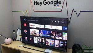 CES 2019 – Un téléviseur avec Google Assistant chez ChangHong