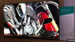 CES 2019 – Le téléviseur Hisense ULED XD utilise deux dalles LCD