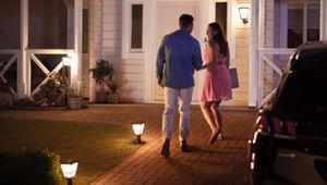 CES 2019 – Philips Hue étoffe sa gamme de luminaires Outdoor