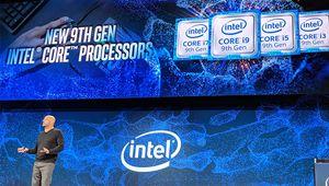 CES 2019 – Intel présente ses processeurs gravés en 10nm
