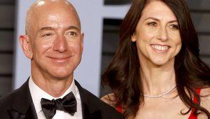 Capital d'Amazon: quelle incidence aura le divorce de Jeff Bezos?