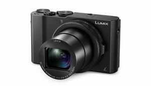 Soldes 2019 – Le Panasonic Lumix DMC-LX15 à 450€ à la Fnac