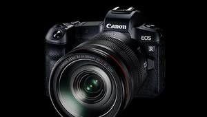 Canon a déjà prévu un EOS R capable de filmer en 8K