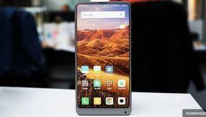 Bon plan – Le smartphone Mi Mix 2S à 299€ après ODR