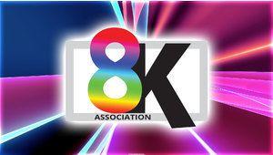 Samsung, TCL, Hisense et Panasonic forment la 8K Association