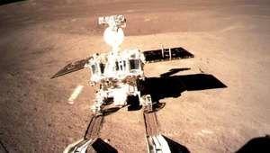 Une photo à 360 degrés de la face cachée de la Lune dévoilée
