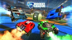 Rocket League permet le cross-platform sur Xbox, PS4, PC et Switch