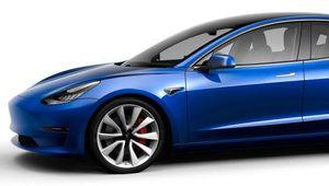 La Model3 de Tesla à l'épreuve des hackers du Pwn2Own
