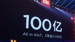 Xiaomi: un plan à 1,5 milliard de dollars pour la maison connectée