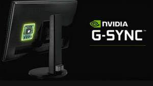 Nvidia publie les pilotes pour les moniteurs FreeSync