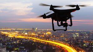 Drones: vers des conditions de vol plus souples aux États-Unis