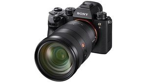Sony met à jour l'A9, l'A7RIII et l'A7III