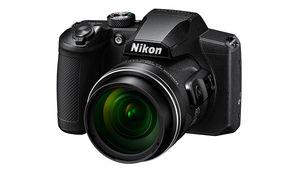 Nikon Coolpix B600: zoom60x et capteur 16Mpx