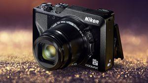 Nikon lance le Coolpix A1000 avec un viseur électronique