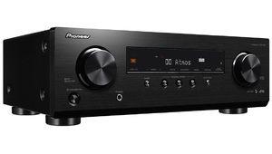 Pioneer VSX-534: du son 3D dans un ampli A/V d'entrée de gamme