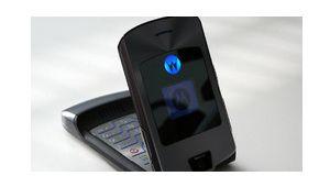 Le Motorola RAZR s'offre une seconde jeunesse