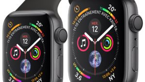 L'Apple Watch bientôt remboursée par les mutuelles américaines?