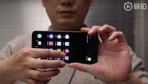 Xiaomi dévoile un plus grand capteur d'empreintes digitales sous écran