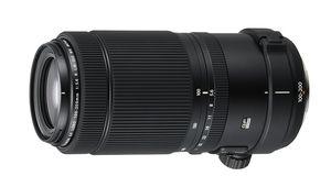 Fujinon GF 100-200 mm f/5,6 R LM OIS WR: second zoom pour les GFX