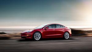 Clap de fin pour le parrainage chez Tesla