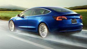 Elon Musk annonce le licenciement de 7% des effectifs de Tesla