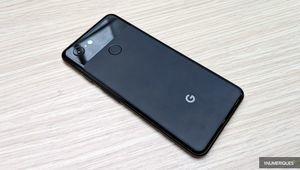 Bon plan – Les Google Pixel3 et 3XL à 659€ et 759€