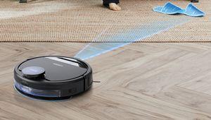 Ecovacs va lancer son Deebot Ozmo 960 boosté à l'AI