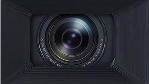Panasonic AG-CX350: une caméra parée pour le live