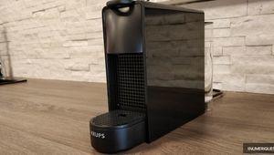 Bon plan – Cafetière Nespresso Essenza Mini à 59,90€