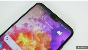 Les ventes de smartphones en net déclin en Chine en 2018