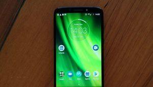 Bon plan – Le Motorola Moto G6 Play à 129€