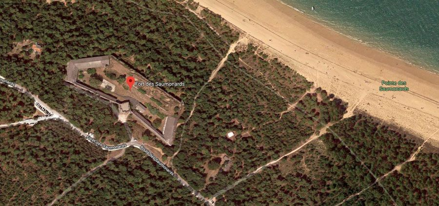 Xavier Niel s'offre un ancien fort militaire pour l'école 42