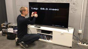 Labo – TV Oled Continental à 700€: le retard à l'affichage