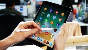 La bêta d'iOS12.2 dévoile de nouveaux iPad et iPod touch