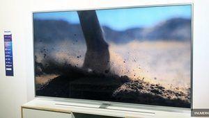 Philips: des téléviseurs LCD milieu de gamme compatibles Dolby Vision