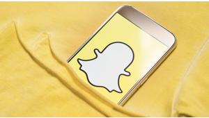 Snapchat: moins de contenus éphémères pour plus de revenus?
