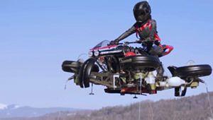 [MàJ] Lazareth LM496: la première moto made in France a volé