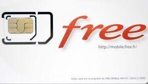Free Mobile démocratise le roaming en4G à l'international
