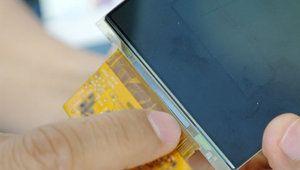 Samsung veut supprimer les bordures des téléviseurs8K