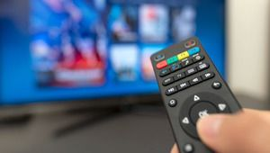 """Netflix, cinquième """"chaîne"""" du Paf"""