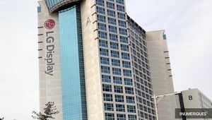 LG Display augmentera la production de dalles Oled pour les TV cet été