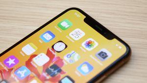 Apple: un capteur3D inédit pour ses iPhone de 2020