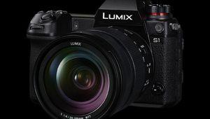 Le Lumix S1R ou le plein format sans compromis selon Panasonic